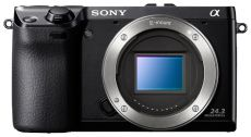 Фотоаппарат Sony Alpha NEX-7 Body