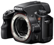 Фотоаппарат Sony Alpha SLT-A37 Body